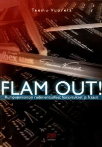 Flam out! (+cd)