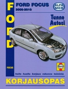 Ford Focus 2005-2010