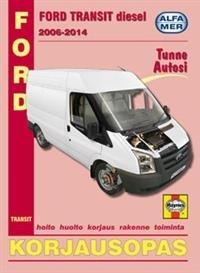 Ford Transit diesel 2006-2014