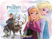 Frozen - Oma pieni kirjastoni