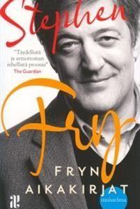 Fryn aikakirjat