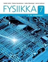 Fysiikka 7