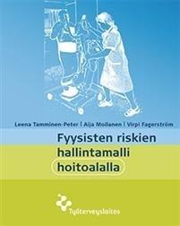 Fyysisten riskien hallintamalli hoitoalalla