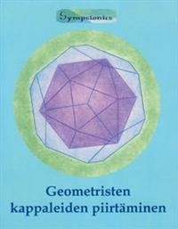 Geometristen kappaleiden piirtäminen