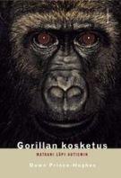 Gorillan kosketus