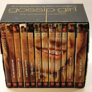 Gossip Girl the Complete Collection