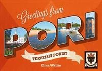 Greetings from Pori - Terveisii Porist!