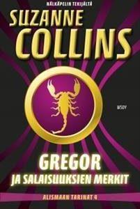 Gregor ja salaisuuksien merkit