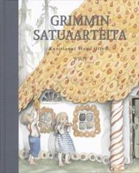 Grimmin satuaarteita