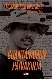 Guantanamon päiväkirja