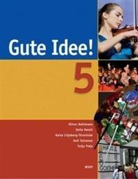 Gute idee! 5 (+cd)