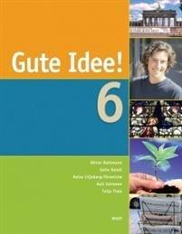Gute idee! 6 (+cd)