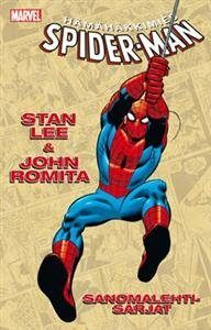 Hämähäkkimies - Spider-Man
