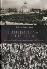 Hämeenlinnan historia