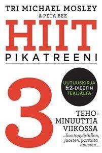 HIIT: Pikatreeni