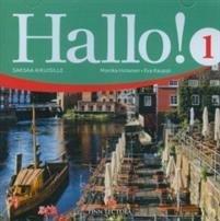 Hallo! 1 (2 cd)