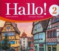 Hallo! 2 (cd)