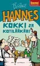 Hannes - Kokki ja kotilääkäri
