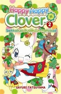 Happy Happy Clover 2