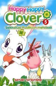 Happy Happy Clover 5