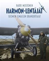 Harmon-lentäjät