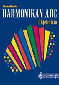 Harmonikan ABC