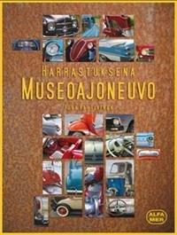 Harrastuksena museoajoneuvo