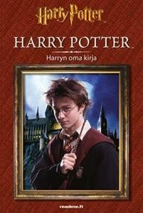 Harry Potter - Harryn oma kirja