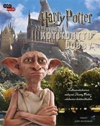 Harry Potter - Kotitonttu Dobby