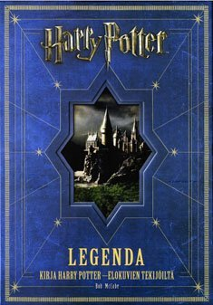 Harry Potter - Legenda