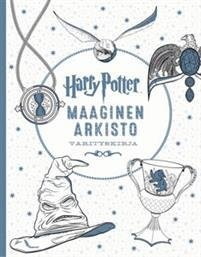 Harry Potter - Maaginen arkisto