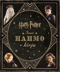 Harry Potter - Suuri hahmokirja