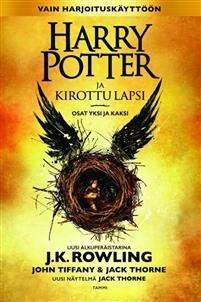 Harry Potter ja kirottu lapsi