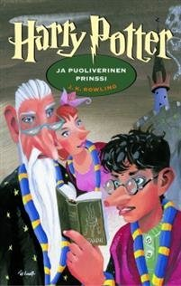 Harry Potter ja puoliverinen prinssi