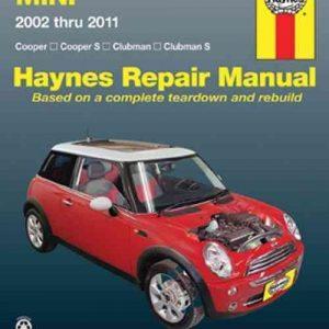Haynes Mini Cooper