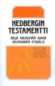 Hedbergin testamentti