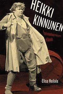 Heikki Kinnunen: Tarinankertojan elämät