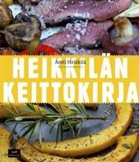 Heikkilän keittokirja