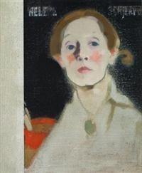 Helene Schjerfbeck 150 vuotta
