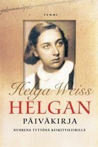 Helgan päiväkirja