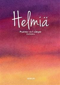 Helmiä : psalmer och sånger på finska