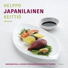 Helppo japanilainen keittiö