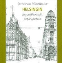 Helsingin jugendkorttelit