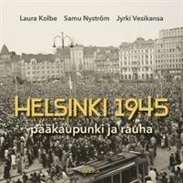 Helsinki 1945