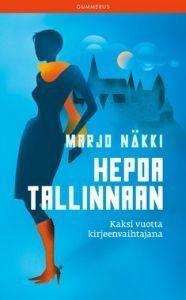 Hepoa Tallinnaan