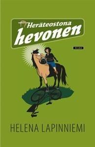 Heräteostona hevonen