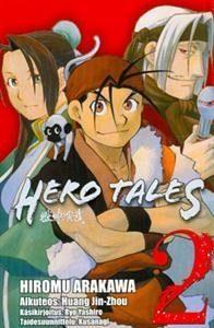 Hero Tales 2