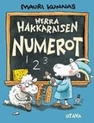 Herra Hakkaraisen numerot