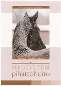 Hevosten pihattohoito