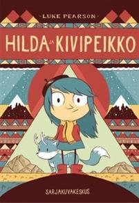 Hilda ja kivipeikko